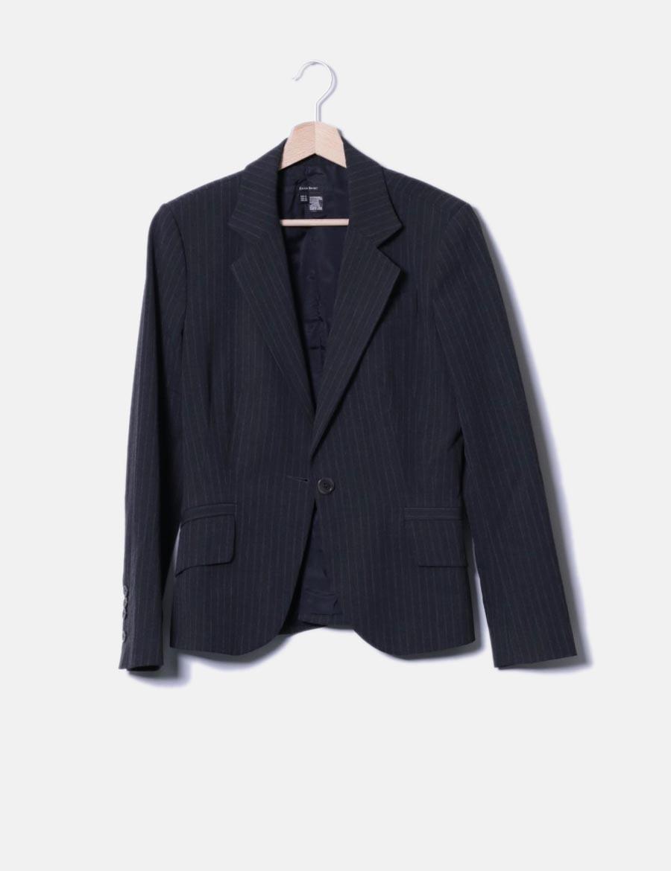 Online Diplomática Baratos Mujer Gris Zara De Chaquetas Marengo Y gR1qOwA0