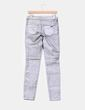 Jeans pitillo plata ONLY