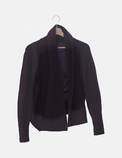 Malha/casaco Massimo Dutti
