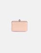 Lumineux d'embrayage couleur nude Massimo Dutti