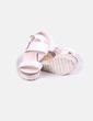 Sapatos de cunha Top Girl