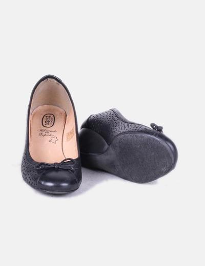 Calados Zapatos Calados Zapatos Cuña Zapatos Cuña Negra Negra Negra Calados Cuña Negra Cuña Zapatos hBtrsQodCx