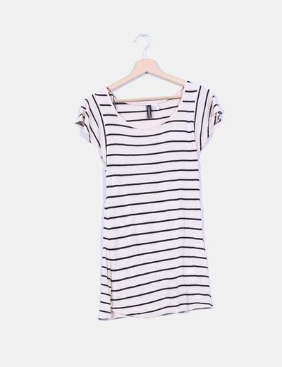 Camisola de rayas H&M