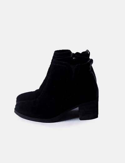 Paula Urban ankle boots