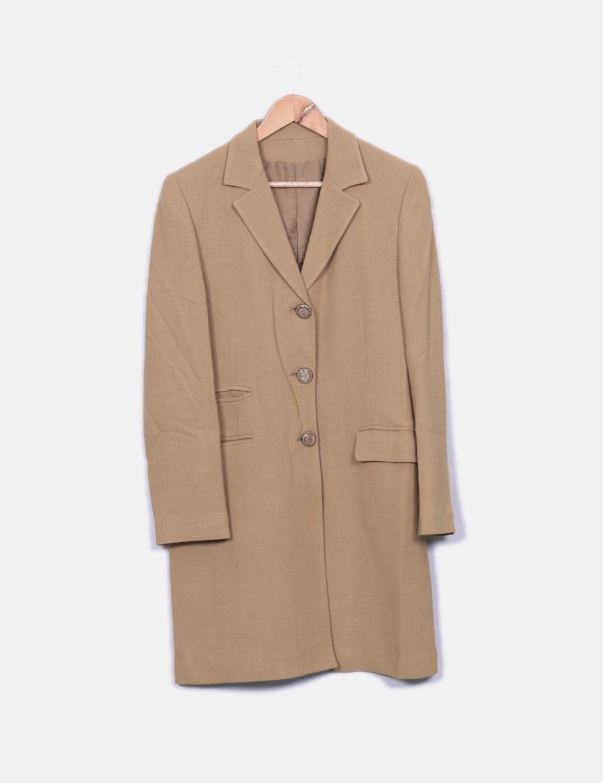 El abrigo traduzione