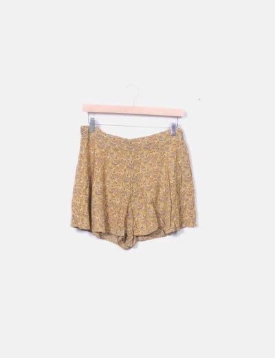 Pantaloni Donna Pantaloni Natura Shorts Da Shorts Da Natura m8Nvn0Oyw