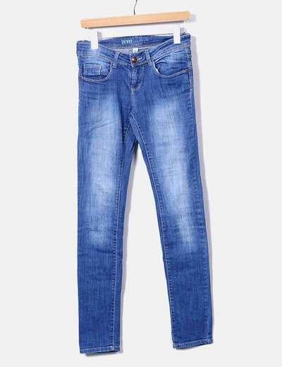 cb9abf4b968f Denim Co. Straight Auzules Jeans (Rabatt 79 %) - Micolet