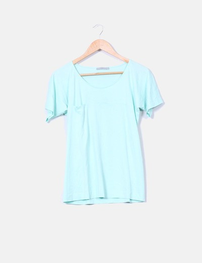 Top verde mint  COS