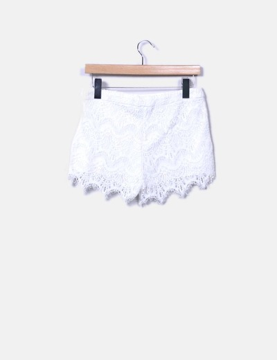 Vero Moda Kurze Hose aus weißer Top (Rabatt 74 %) - Micolet fccccee6e2