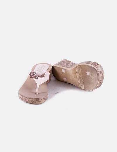 Sandalia Plataforma Sandalia Plataforma Plataforma Nude Sandalia Nude Sandalia Nude Nude Plataforma OuTZXiPk