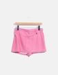 Mini falda rosa Pepe Jeans