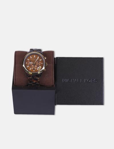 Reloj Michael Kors MK5216 tortoise