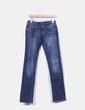 Jeans denim recto Obiettivo