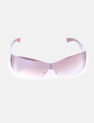Gafas de sol marrones Koko