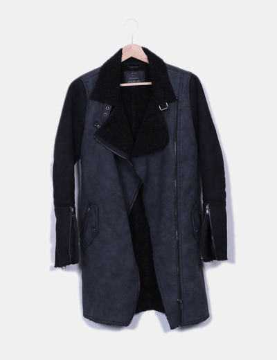 Manteau long ONLY