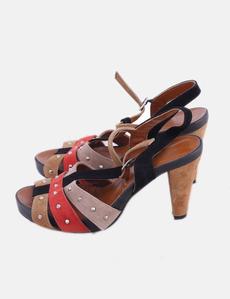Cdbexo Zapatos En Mujercompra Online Plumers MVzpqSU