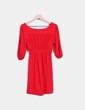 Vestido rojo NoName