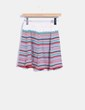 Falda de punto multicolor Claudie Pierlot