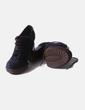 Dark blue moccasin shoes Alpe