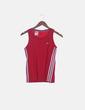 Camiseta deportiva rosa Adidas