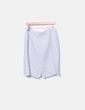 Conjunto de falda y blazer combinada El Corte Inglés