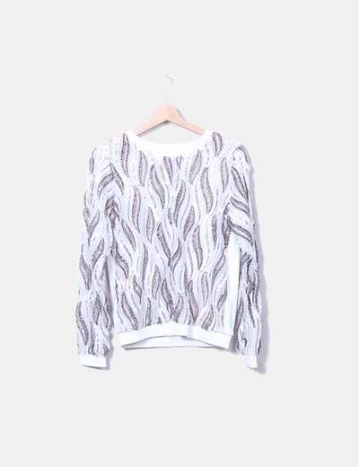 Molly Bracken sweatshirt