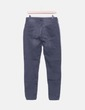 Jeans cinza magro H&M