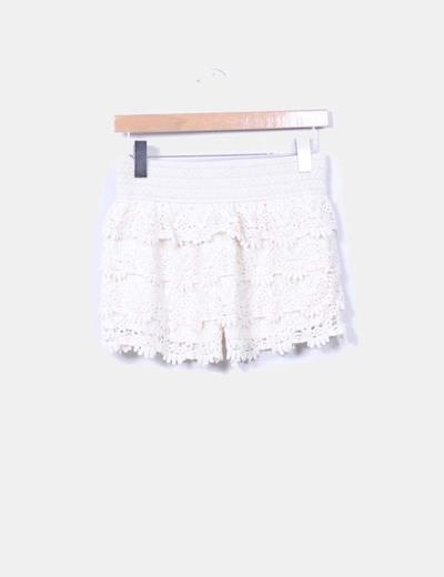 Shorts Moda impresion