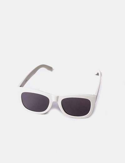 Gafas de sol Hawkers Naou crema