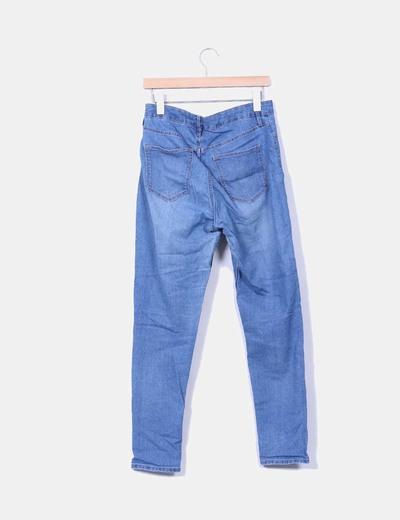 Jeans vaquero skinny