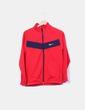 Sudadera deportiva roja Nike Nike