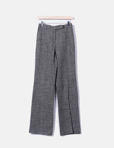 Marble suit trousers Mango