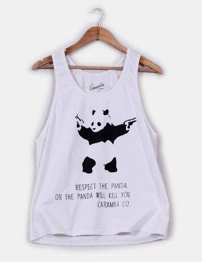Top tirantes panda Caramba