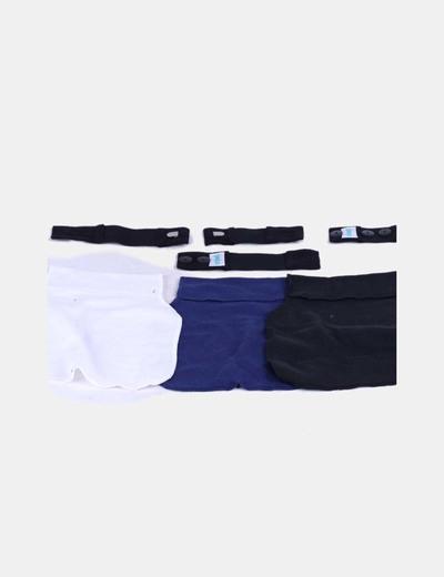 845e96cc4 BellyBelt Kit extensor para jeans premamá (descuento 73%) - Micolet