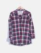 Chemise multi-couleurs à carreaux Pedro del Hierro