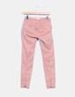 Pantalón rosa maquillaje Zara