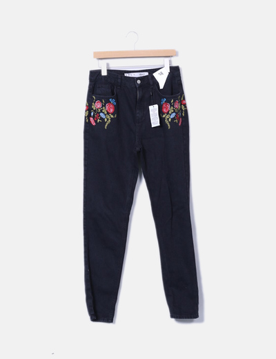 Calças skinny Denim Co.