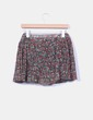 Mini falda floral NoName