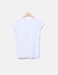 Camiseta básica gris Calliope