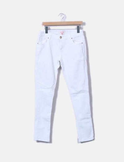 Jeans Inside