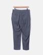 Pantalón chino gris oscuro Zara