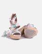 Sandálias de tacão H&M