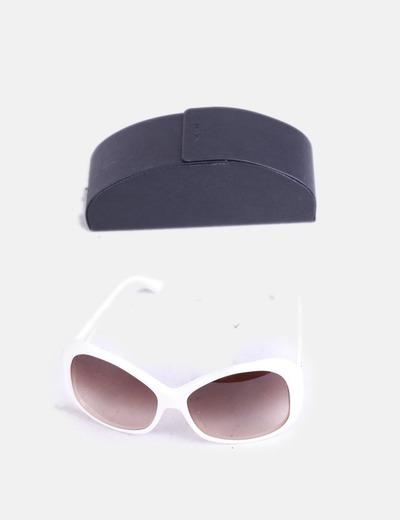 Vintage De Gafas Blancas Prada Sol 0yvPONnm8w