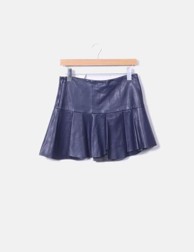 Saia mini Zara