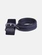 Conjunto de cinturones negros combinados NoName