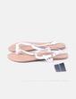 Sandalia blanca Marypaz