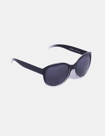 0282030513 Alain Afflelou Gafas de sol negras efecto degradado (descuento 78 %) -  Micolet