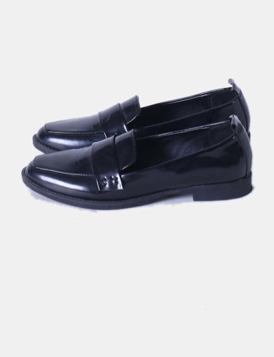 Chaussures plates Lefties