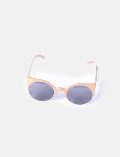 442b1a36d5e2a Vans Gafas de sol montura dorada (descuento 41%) - Micolet