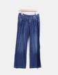 Jeans oscuro con pata ancha Pepe Jeans